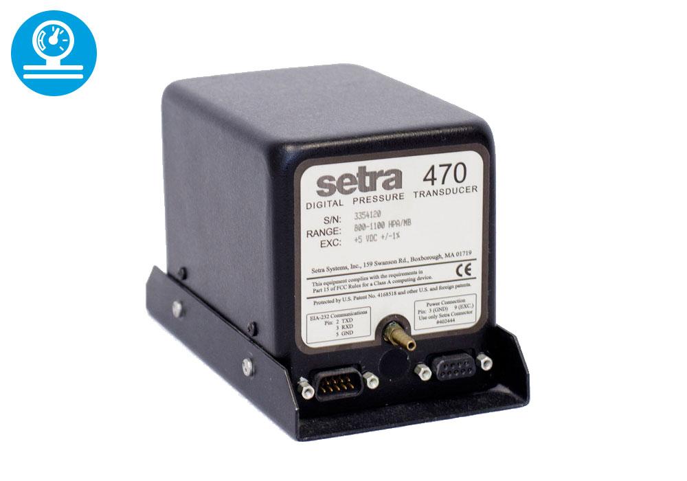 Setra 470