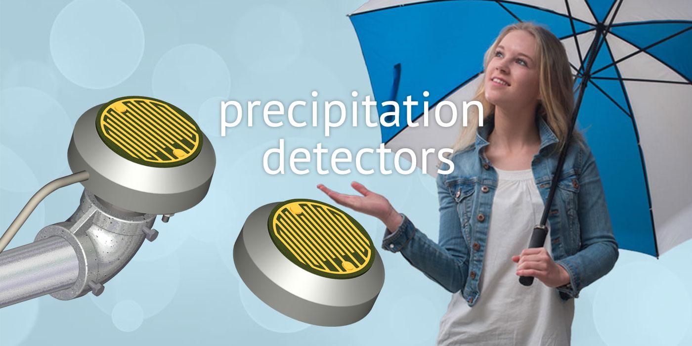 rain detectors