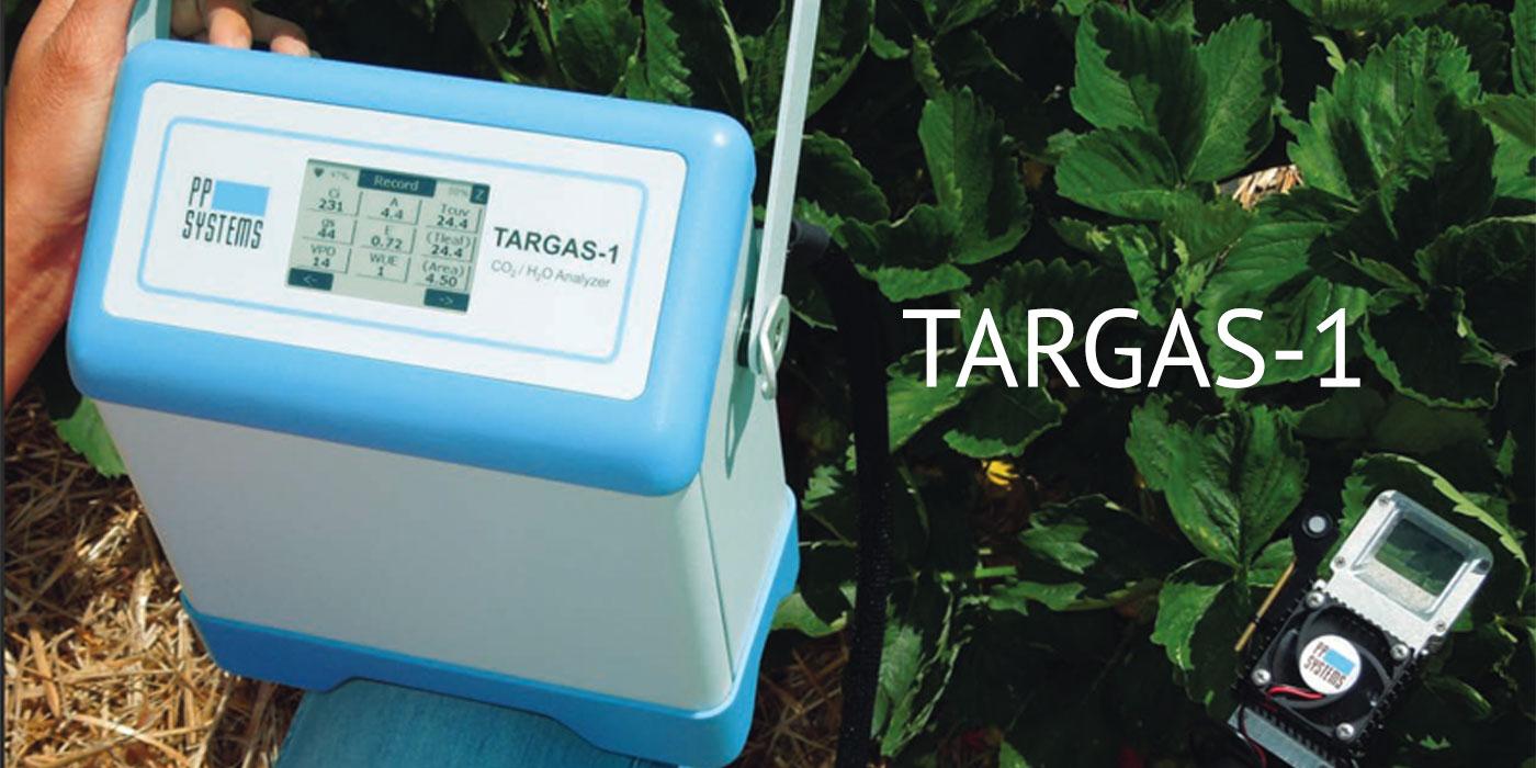 TARGAS-1